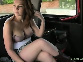 Car Natural Teen