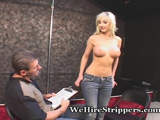 TightBodied Teen Offers Herself To Older Guy