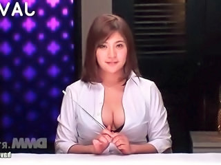 Asian Babe Japanese Public