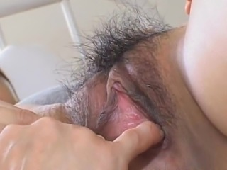 Azusa Ayano Asian milf gets a hot