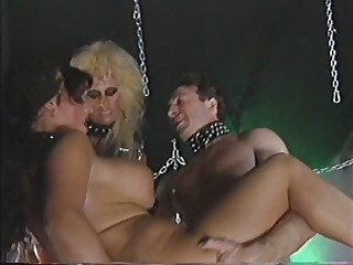 Bdsm Mature Threesome Vintage
