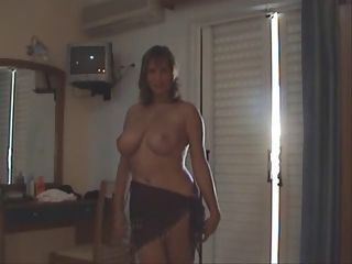 Amateur Big Tits Homemade  Wife