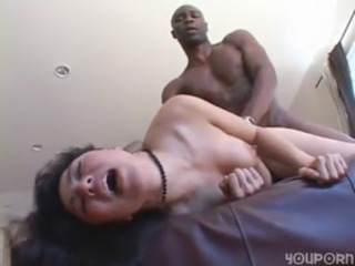 Asian Hardcore Interracial Japanese