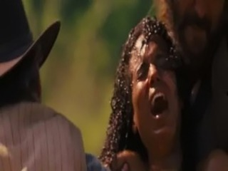 Kerry Washington Nude Scene In Django Unchained free