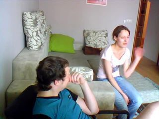 HiddenCam Teen Voyeur