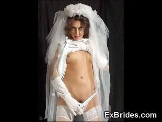 Bride  Stockings Uniform