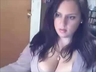Big Tits Chubby  Webcam