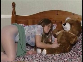 British European Panty Pantyhose Teen