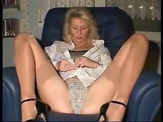 Mature Panty Stockings Vintage