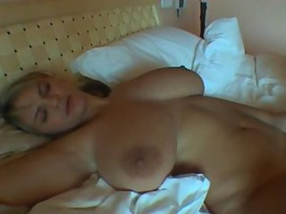 Amateur  Big Tits  Natural  Sleeping