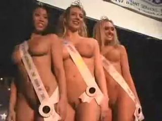 CMNF-Miss Nude 2003(Short)