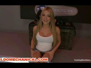 Machine Teen Webcam