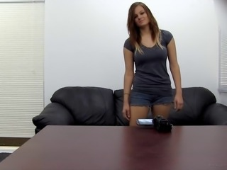 Casting Office Pov Teen