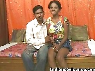 Cute Indian Teen Babe Nilofer Get Dirty With