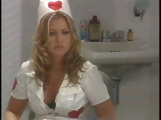 Amazing  Nurse Uniform
