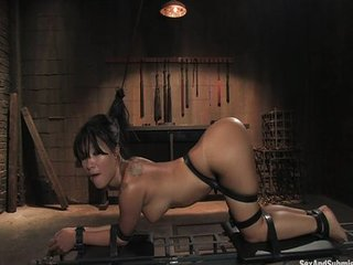 Asa Akira - Sex Added to Submission
