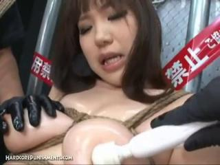 Asian Bondage Japanese