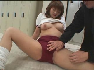 Asiatiske Japansk  Sport Teenager