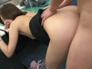 Asian Doggystyle Japanese Teen