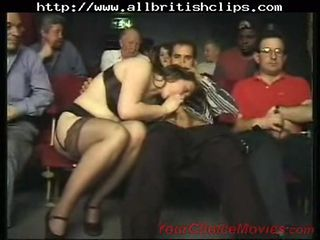 Adult Theatre Fun british euro brit european cumshots...