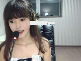 Asian Cute Korean Teen Webcam
