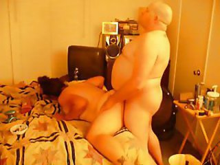 Amateur BBW Doggystyle Homemade Older Wife