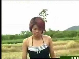 Thailand farm girls.avi