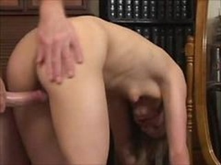 Gorgeous Blond Coed Tasting Dick - Www.find-a-slut.c