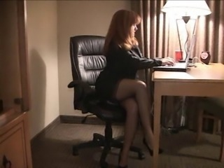 Amateur Cuckold Homemade  Stockings Wife
