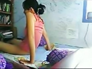 Malaysian Dorm Full Sex Video
