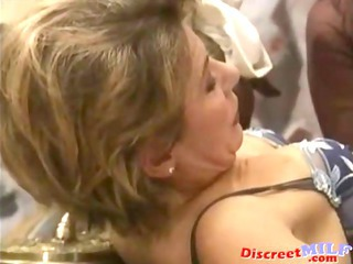 spanish dude pierce grown-up whores and pee on