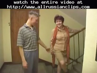 2 dudes and cougar part 1 russian sperm swallow