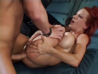 Shannon Kelly-Back Door Milf