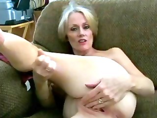 Masturbazione Mature Webcam