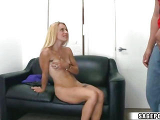 Amateur Face Fucked In Office