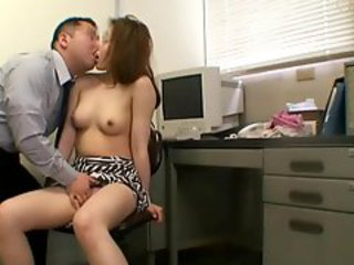 Asian HiddenCam Japanese Office Teen Voyeur