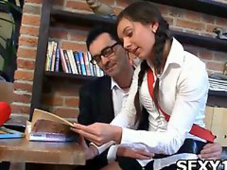 Student Teacher Teen