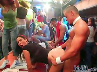 Dancing Groupsex Hardcore Orgy Party Public Teen