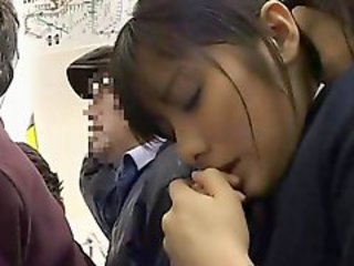 Asian Japanese Public Student Teen