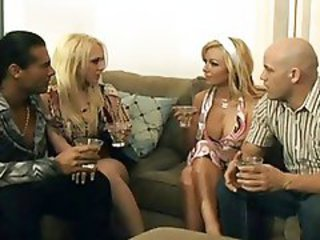 Drunk Groupsex Pornstar Swingers Wife
