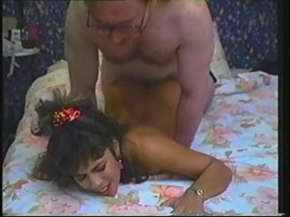Black dirty debutaneslana sands (her very first scene)