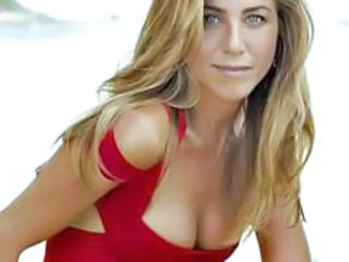 Jennifer aniston jerk off challenge
