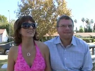 Mature cougar swinger desi foxx