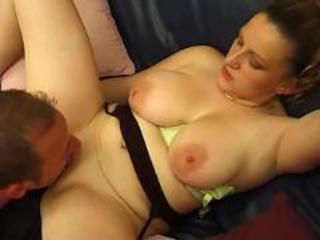 Big Tits Chubby European French Licking Mature