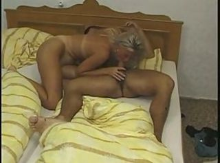 Blowjob European German  Wife