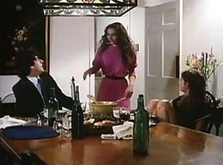 Drunk European Italian Threesome Vintage