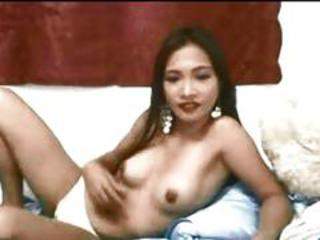 Belen balao ambatali romance scammer goes totally naked!