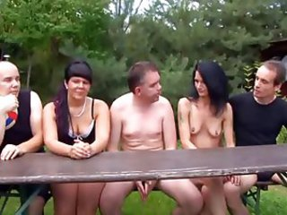 Swinger - Paare Clubs - Part 1