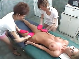 Japanese girls massage146-1