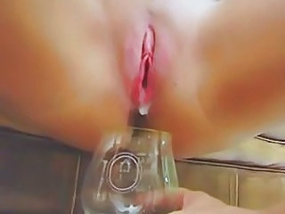 Tiffany Diamond - Creampie